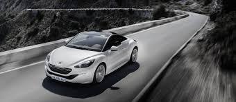 peugeot coupe rcz interior 2013 peugeot rcz coupe conceptcarz com