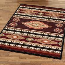 Blue Runner Rug Area Rugs Fabulous Cozy Design Burgundy Kitchen Rugs Stylish