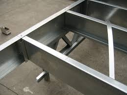 light gauge steel deck framing benefits with light gauge steel framing system lintel structure