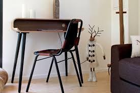 bureau dans salon un coin bureau dans le salon
