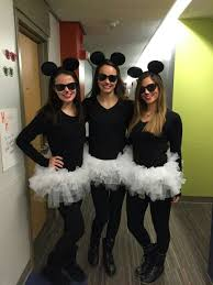Novel Halloween Costume Ideas Top 25 Best Three Blind Mice Ideas On Pinterest Three Blind