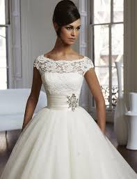 turmec short sleeve wedding dresses lace