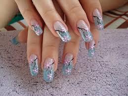 best 20 fingernails painted ideas on pinterest summer nails