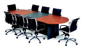Extendable Boardroom Table Merlin D End Extendable 3600w X 1200d Kenn Office Furniture