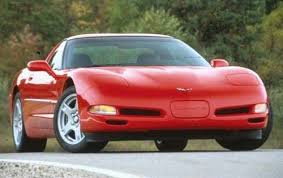used 1997 chevrolet corvette for sale pricing features edmunds