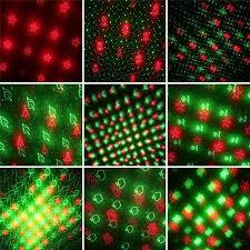 laser christmas lights laser christmas lights outdoor projector waterproof green