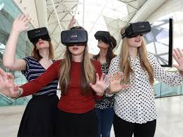 oculus rift terms and conditions allow facebook to monitor users