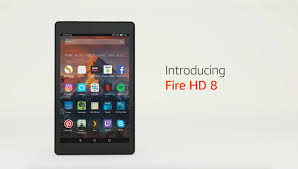 fire hd 8 tablet with alexa up to 12 hours of battery life