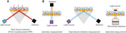 recent advances in nanoplasmonic biosensors applications and lab