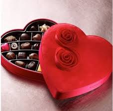 chocolate heart candy candy addict s day candy roundup