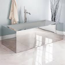 Bathroom Tubs For Sale Bathroom Stylish And Durable Stainless Steel Bathtub U2014 Emdca Org