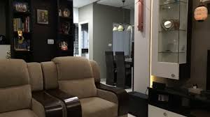 bren unity interior design 2 bhk apartment interior design