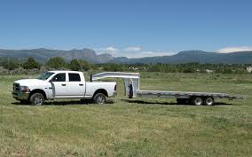 goose chase 2012 2013 ram pickup hitch install truck trend