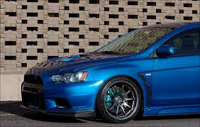 jdm mitsubishi evo the real jdm
