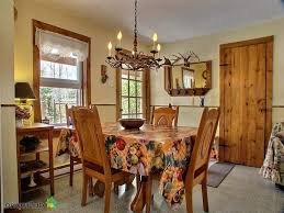 country cottage dining room ideas home design