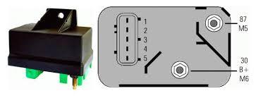 glow plug wiring peugeot forums
