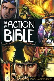 asia for jesus u201cthe action bible u201d