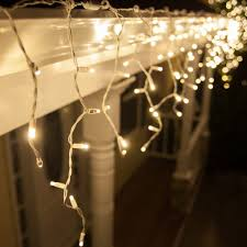 accessories led icicle lights cool