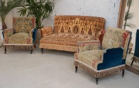 canap napol on iii napoleon iii moujik dining room set sold arteslonga