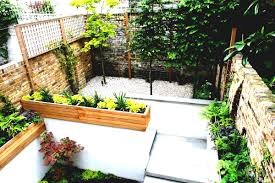 Gardens Design Ideas Photos Beautiful No Grass Formal Front Yard Garden Design With Lavender