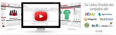 custom ebay listing solutions professional ebay listing