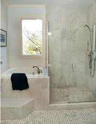 Bathroom Tubs And Showers Ideas Bath Shower Ideas Glassnyc Co