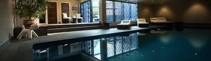 luxury indoor swimming pool design u0026 installation compass pools