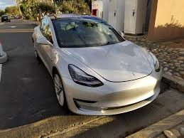 tesla model 3 delivery estimator when will i get my car