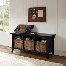 Thin Entryway Table Mudroom Mud Bench With Hooks Coat Tree With Shoe Storage Mudroom