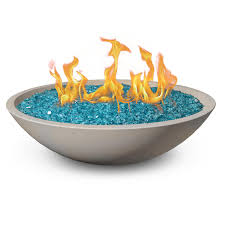 american fyre designs marseille 32 inch natural gas fire bowl