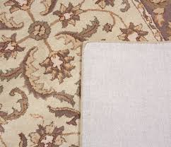 5 X 8 Area Rugs by Tan Beige Brown Purple Gold Hand Tufted Wool Area Rug Carpet 5x8