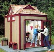 Plans To Build A Wooden Shed by 25 Free Garden Shed Plans