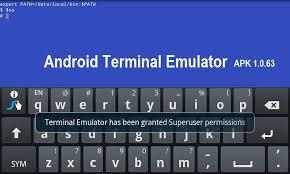android terminal emulator android terminal emulator ate dunebook
