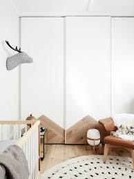 chambre enfant scandinave chambre bébé scandinave le blanc de l innocence obsigen