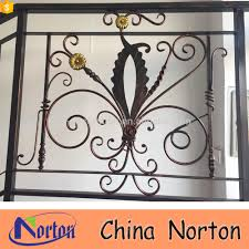 Stair Rails Lowes by Used Wrought Iron Stair Railings Used Wrought Iron Stair Railings