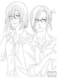 annie leonhart and mikasa ackerman attack on titan anime manga