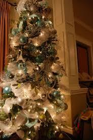 white christmas tree canada christmas lights decoration