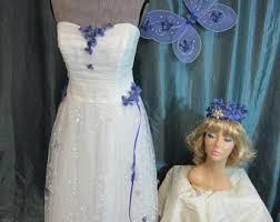 fairy dress etsy