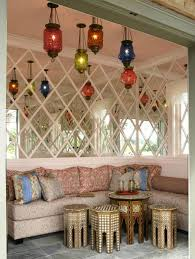 Best Moroccan Decorations Images On Pinterest Moroccan Style - Moroccan interior design ideas