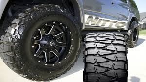 mudding tires nitto mud grappler road noise youtube