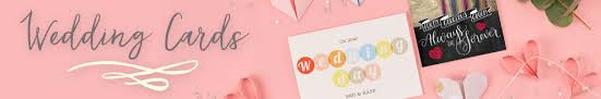 personalised wedding cards u2013 wedding day cards u2013 moonpig