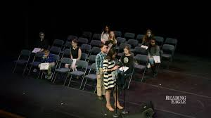 boyertown student wins berks county spelling bee video reading