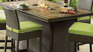 Bar Height Patio Table And Chairs Pit Dining Table Set Charming Bar Height Patio 52 Best Images