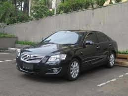 kereta vellfire warna hitam toyota camry wikipedia bahasa melayu ensiklopedia bebas