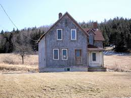 panoramio photo of an old big pond cape breton farmhouse gets a