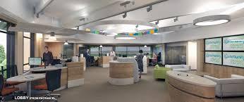 Interior Credit Union Community Choice Credit Union Begins Remodel Of Royal Oak Branch