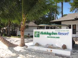 holiday inn resort koh phi phi u2013 beachfront bungalow the two