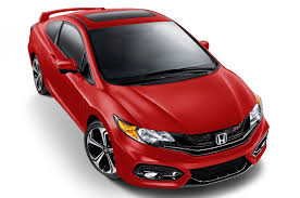 Price Of Brand New Honda Civic 2014 Honda Civic Reviews And Rating Motor Trend