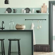 peinture verte cuisine 7 nuances de vert pour habiller nos murs
