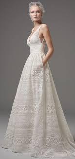 farbige brautkleider gã nstig die besten 25 wedding pattern ideen auf offener
